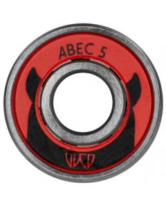 Wicked ABEC 5 Lagers
