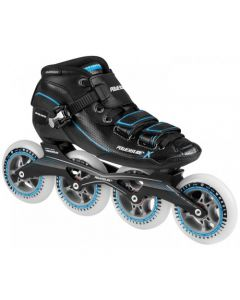 Powerslide X-Skate Men Blue