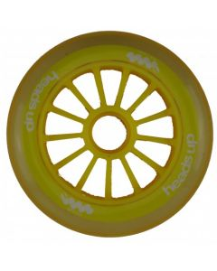 Stean heads up 110mm yellow