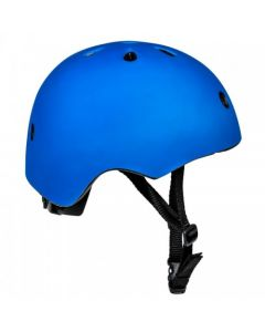 Powerslide Allround kinderhelm blauw