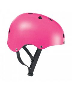 Powerslide Allround kinderhelm roze